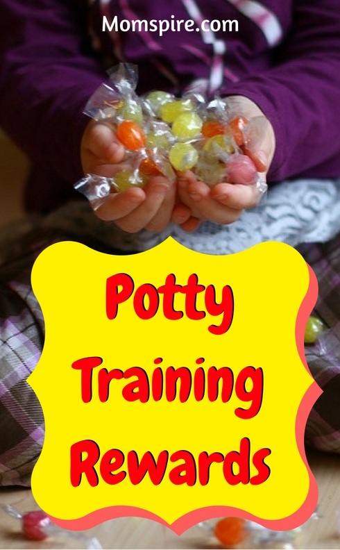 potty training rewards